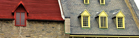 Dormer windows in the UK